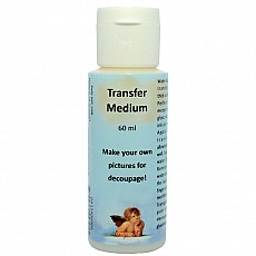 Daily Art Transfer Medium, 60ml