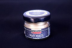 Pentart Metallic Wax Paste, GOLD, 20ml