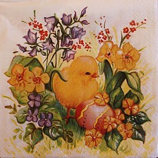 Napkins Lunch 33 x 33cm, Product Code 796