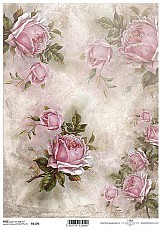 ITD Rice Decoupage Paper  Product Code R1170