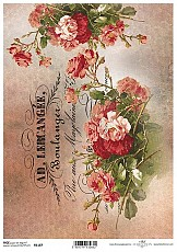 ITD Rice Decoupage Paper  Product Code R1187