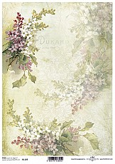 ITD Rice Decoupage Paper  Product Code R1189