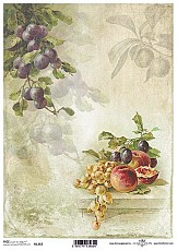 ITD Rice Decoupage Paper  Product Code R1262