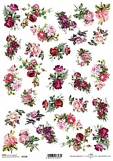 ITD Rice Decoupage Paper  Product Code R1338