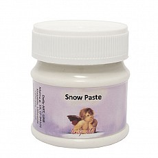 Daily Art Snow Paste, 50ml