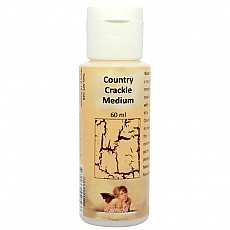 Daily Art Country Crackle Medium, 60ml