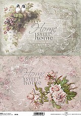 ITD Rice Decoupage Paper  Product Code R730